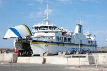 ferry naar Gozo