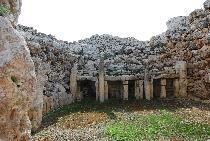 tempel van Ggantija