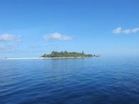 eilandje