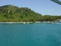 baai van Phi Phi