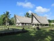 traditioneel man house